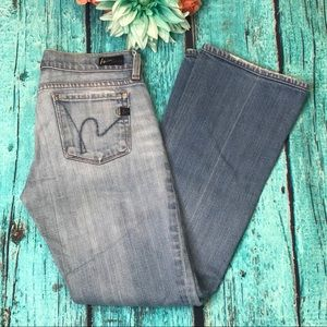 Citizens of Humanity Kelly Stretch 001 Jeans